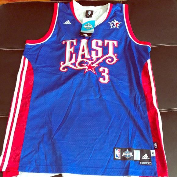 Washington Wizards Caron Butler All Star Jersey 27ddaf2ad